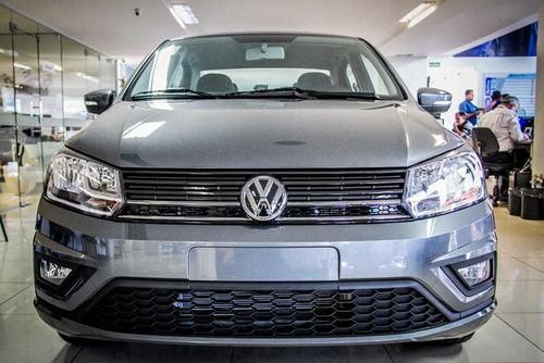Volkswagen Novo Voyage 1.6 Mt