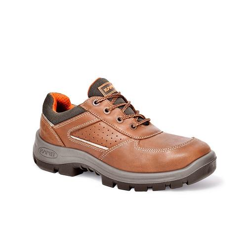 Imagen 1 de 3 de Calzado De Seguridad Kamet Zapato Dager Air P. Acero