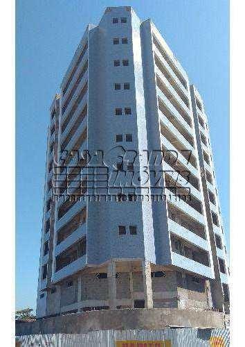 Imagem 1 de 10 de Excelente Apartamento Em Praia Grande, Vila Caiçara. - V5278