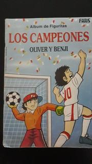 Álbum Los Super Campeones