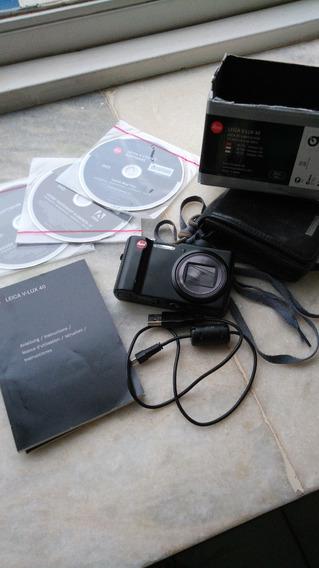 Câmera Digital Leica V-lux 40 14.1 Mp Com Acessórios