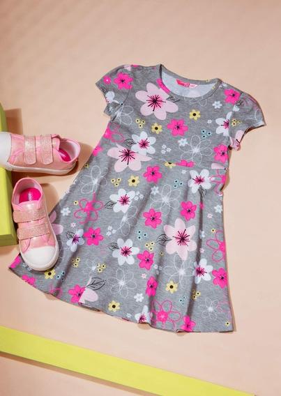 Vestido Multicolor 1405439