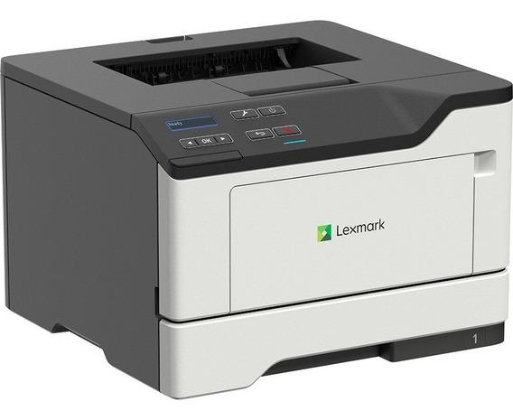 Impresora Laser Monocromática Lexmark B2338dw Wifi Oficio A4