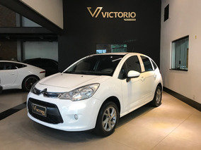 Citroën C3 Attraction 1.5 Flex