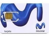Chip (0212) Movistar Telefonia Fija Lleva En Tu Celular
