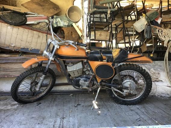 1974 Carabela 125 Motocross