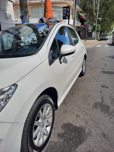 Peugeot 308 1.6 Allure Nav 115cv 2015
