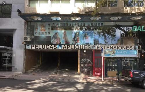 Alquiler Garage Cochera Galeria Del Libertador !pleno Centro
