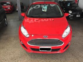Ford Fiesta Kinetic Design 1.6 5p Se Plus 2015