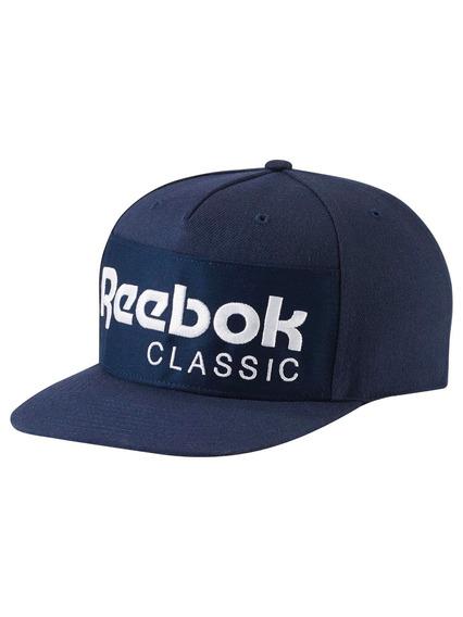 Gorra Reebok Cl Foundation Cap -ao0039
