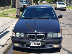 Bmw Serie 3 2.0 328i Sedan 1996