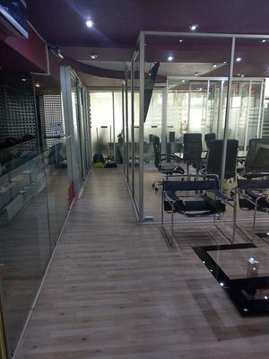 Oficinas Completamente Equipadas, Servicios Incluidos Para Hasta 4 Personas.