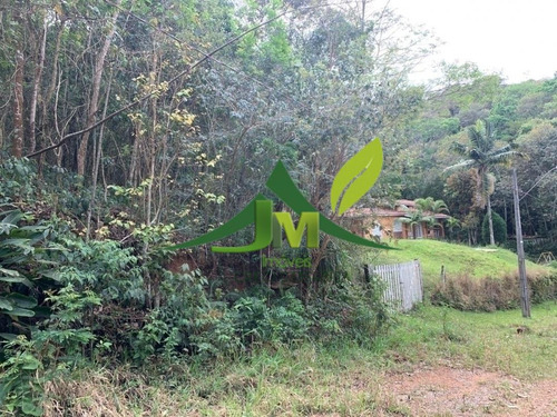 Imagem 1 de 5 de Terreno À Venda Em Atibaia No Bosque Dos Palmares - 1234