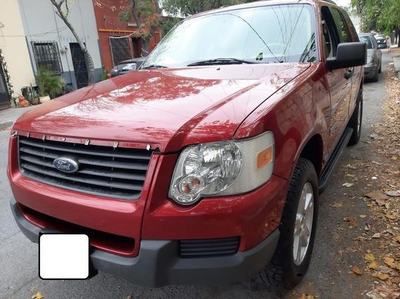 Ford Explorer 2006 Xlt