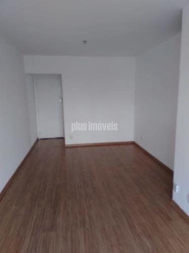Imagem 1 de 13 de Excelente Apartamento, Ótimo Local - Pj50618