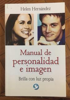 Manual De Personalidad E Imagen Helen Hernández
