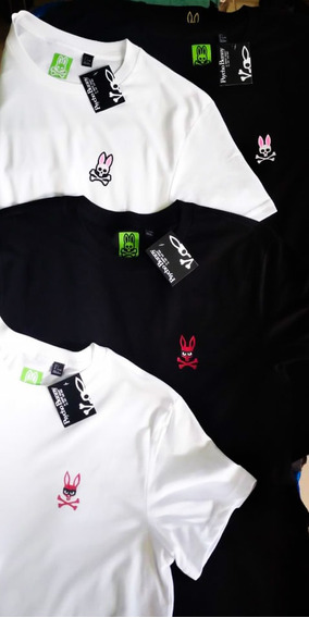 Franelas Polo Psyco Nike