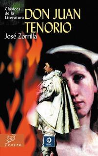 Don Juan Tenorio, José Zorrilla, Edimat