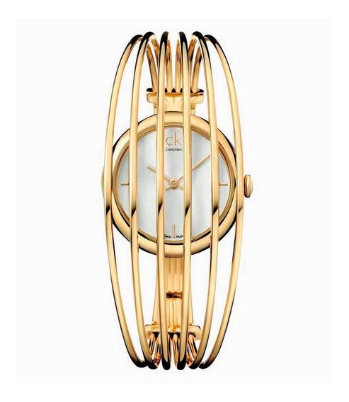 Relógio Calvin Klein Fly - K9923520