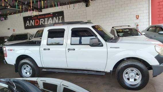 Ford Ranger 3.0 Xls Cab. Dupla 4x4 4p