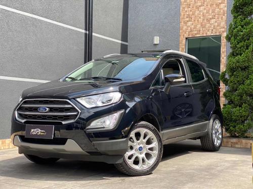 Ford Ecosport 2020 1.5 Titanium Flex Aut. 5p