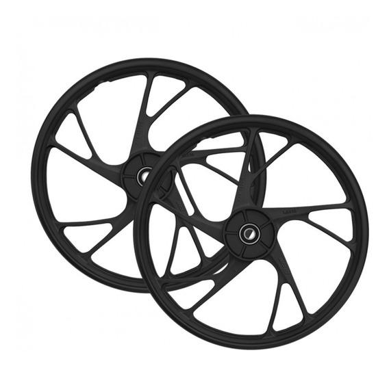 Roda Liga Leve Titan Fan 150 Ks Es 04/13 Rodão Modelo 160 Ex