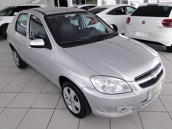 Chevrolet Prisma Lt Econoflex 4p