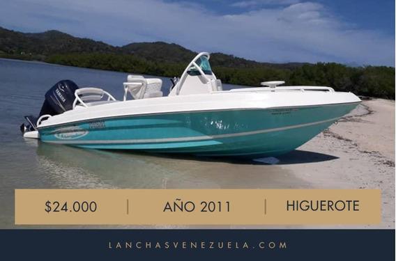 Lancha Promarine Open 21 Lv678