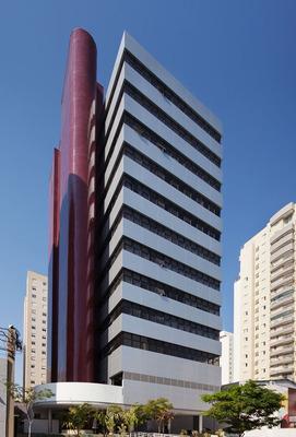 Sala Comercial Com 47,88m² Metrô Carrão. Ref. 1046