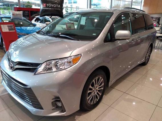 Toyota Sienna Xle Tela Aut 2020