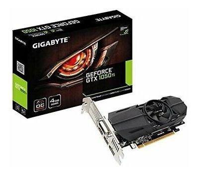 Tarjeta Gráfica Gigabyte Ultra Durable 2 Gv N105toc 4gl G...