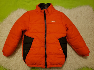 Campera De Ski Reversible Decathlon
