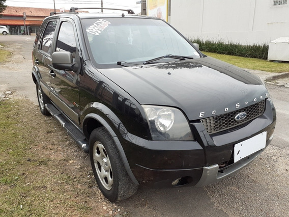 Ford Ecosport 2.0 Xlt 4wd 5p 2006