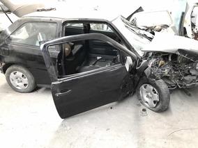 Desarmo Volkswagen Pointer 2007
