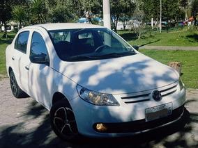 Volkswagen Gol Power 1.6 Automático