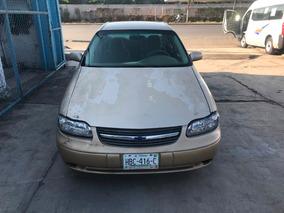 Chevrolet Malibú Ls 2003