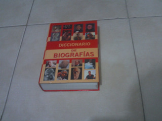 Diccionario De Biografías