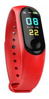 M3 Reloj Smartwatch Pulsera Inteligente Precios Al Por Mayor