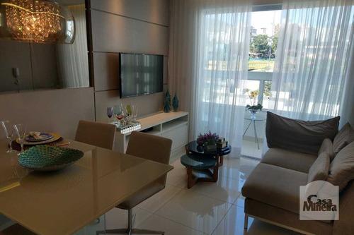 Imagem 1 de 15 de Apartamento À Venda No Buritis - Código 324183 - 324183