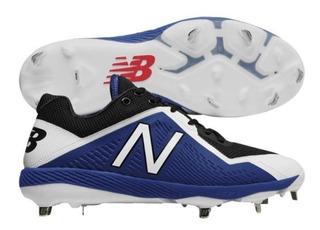 New Balance Spikes Metal L4040v4 Beisbol Talla 27.5 Mx