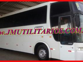 Busscar Jumbuss 360 Ano 1996 Scaniak113 46l Ar/ Wc Jm Cod.66