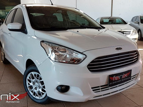 Ford Ka 1.5 Se Plus Flex 5p