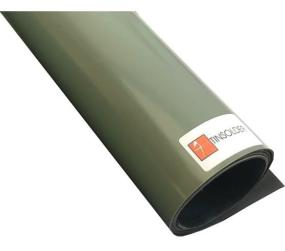 Manta Anti Estática Bancada Esd Placas Note Cores 1,20x0,5m