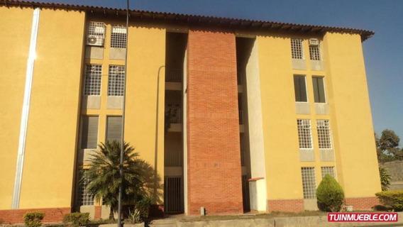 Apartamentos En Alquiler Cabudare. Intercomunal