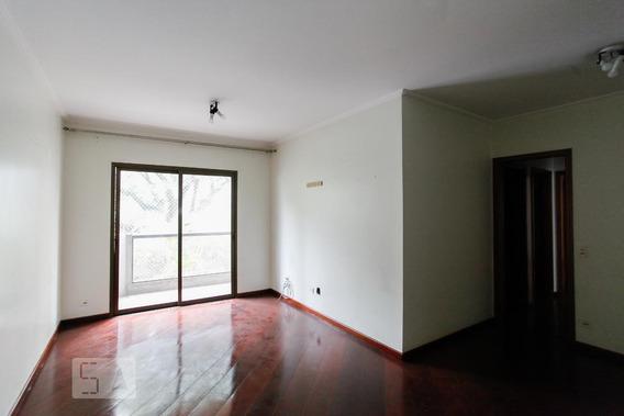 Apartamento Para Aluguel - Vila Clementino, 3 Quartos, 105 - 893102700