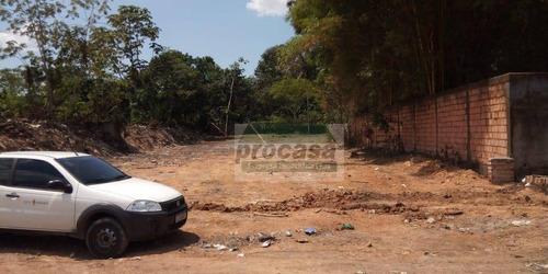 Terreno À Venda, 1200 M² Por R$ 300.000,00 - Tarumã - Manaus/am - Te0194