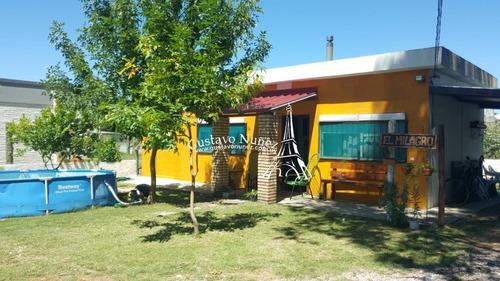 Casa En Playa Grande- Ref: 3227