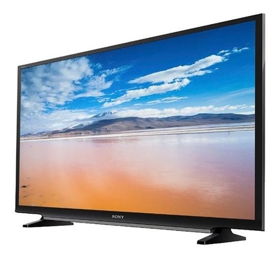 Smart Tv Sony Led Hd 32 Com Motionflow Xr 240, E Wi-fi