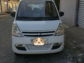 Chevrolet Van N200 Y N300