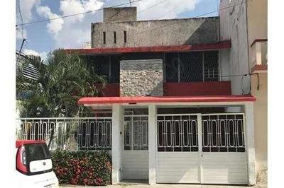 Casa En Venta En Tuxtla Gutierrez, Ideal Para Oficina O Consultorios Por Su Excelente Ubicación